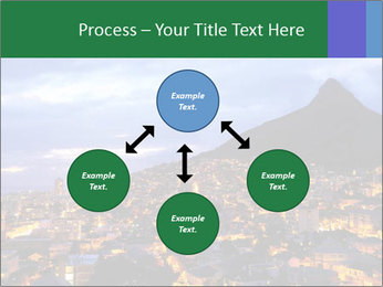 Cape Town city PowerPoint Template - Slide 91