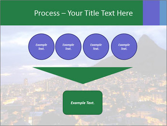 Cape Town city PowerPoint Template - Slide 93