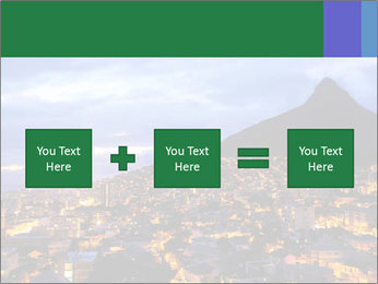 Cape Town city PowerPoint Template - Slide 95
