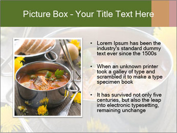 Picnic PowerPoint Template - Slide 13