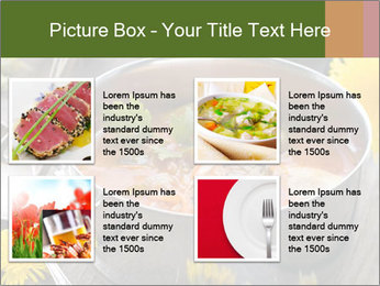 Picnic PowerPoint Template - Slide 14