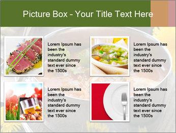 Picnic PowerPoint Templates - Slide 14