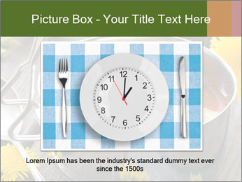 Picnic PowerPoint Template - Slide 15