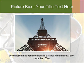 Picnic PowerPoint Template - Slide 16