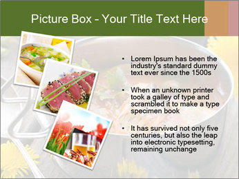 Picnic PowerPoint Template - Slide 17