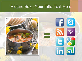 Picnic PowerPoint Template - Slide 21