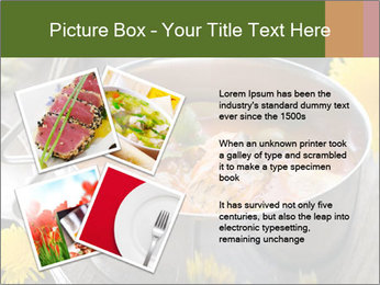 Picnic PowerPoint Template - Slide 23