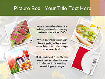 Picnic PowerPoint Template - Slide 24