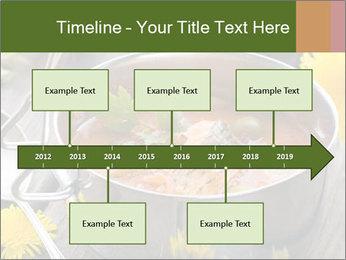Picnic PowerPoint Templates - Slide 28