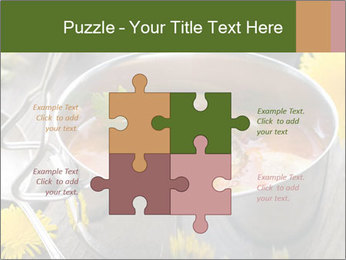 Picnic PowerPoint Template - Slide 43