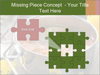 Picnic PowerPoint Template - Slide 45