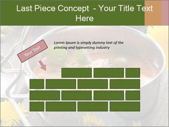 Picnic PowerPoint Template - Slide 46