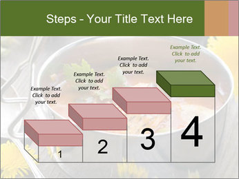 Picnic PowerPoint Template - Slide 64