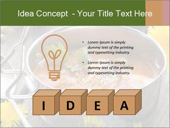 Picnic PowerPoint Templates - Slide 80