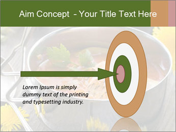 Picnic PowerPoint Template - Slide 83
