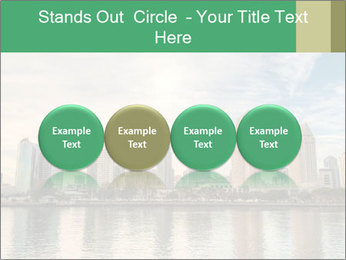 Skyline in California PowerPoint Template - Slide 76