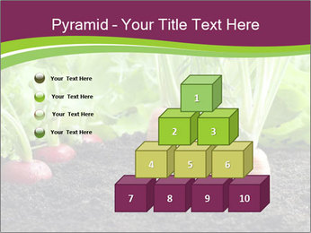 Vegetables PowerPoint Template - Slide 31