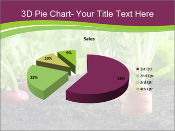 Vegetables PowerPoint Templates - Slide 35