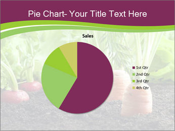 Vegetables PowerPoint Template - Slide 36