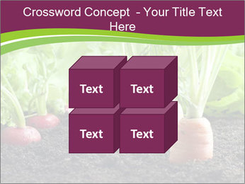 Vegetables PowerPoint Template - Slide 39