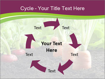 Vegetables PowerPoint Template - Slide 62