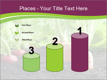 Vegetables PowerPoint Templates - Slide 65