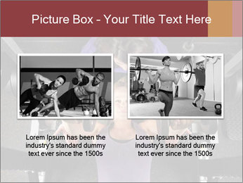 Personal Trainer PowerPoint Template - Slide 18