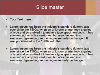Personal Trainer PowerPoint Template - Slide 2