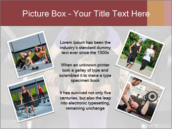 Personal Trainer PowerPoint Template - Slide 24