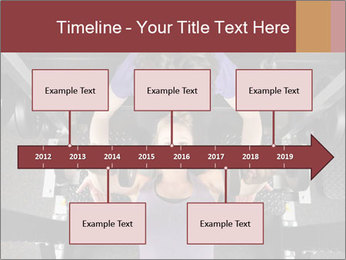 Personal Trainer PowerPoint Template - Slide 28