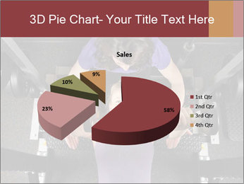 Personal Trainer PowerPoint Template - Slide 35