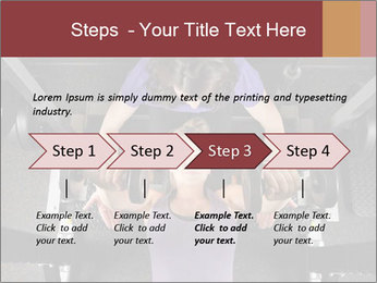 Personal Trainer PowerPoint Template - Slide 4
