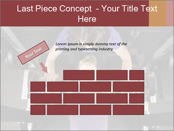 Personal Trainer PowerPoint Template - Slide 46