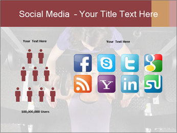 Personal Trainer PowerPoint Template - Slide 5