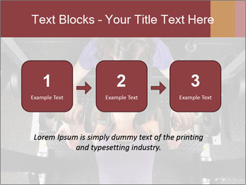 Personal Trainer PowerPoint Template - Slide 71