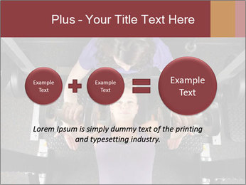 Personal Trainer PowerPoint Template - Slide 75