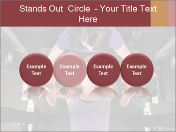 Personal Trainer PowerPoint Template - Slide 76