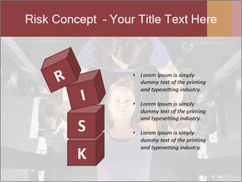 Personal Trainer PowerPoint Template - Slide 81