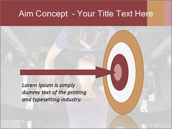 Personal Trainer PowerPoint Template - Slide 83