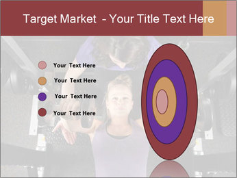 Personal Trainer PowerPoint Template - Slide 84