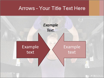 Personal Trainer PowerPoint Template - Slide 90