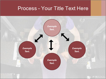 Personal Trainer PowerPoint Template - Slide 91