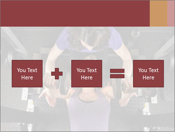 Personal Trainer PowerPoint Template - Slide 95