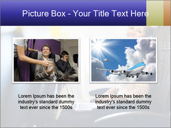 Woman working PowerPoint Template - Slide 18