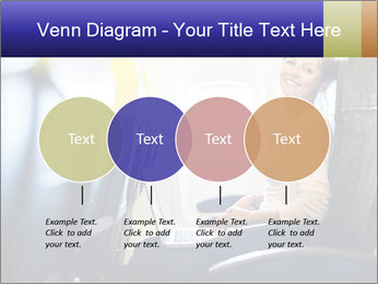 Woman working PowerPoint Template - Slide 32