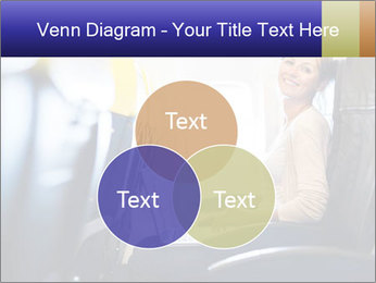 Woman working PowerPoint Template - Slide 33