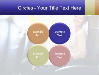 Woman working PowerPoint Template - Slide 38