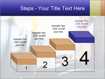 Woman working PowerPoint Template - Slide 64