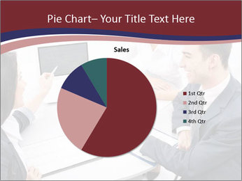 Business people PowerPoint Template - Slide 36