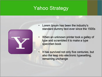 While traveling PowerPoint Template - Slide 11